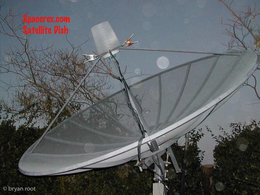 spacerex.com evidence photos