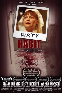 dirty habit movie poster